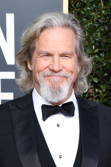ジェフ・ブリッジス、CIAドラマでテレビシリーズ初主演