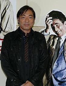 香川照之、歌舞伎界入りも「僕のベースは映像」