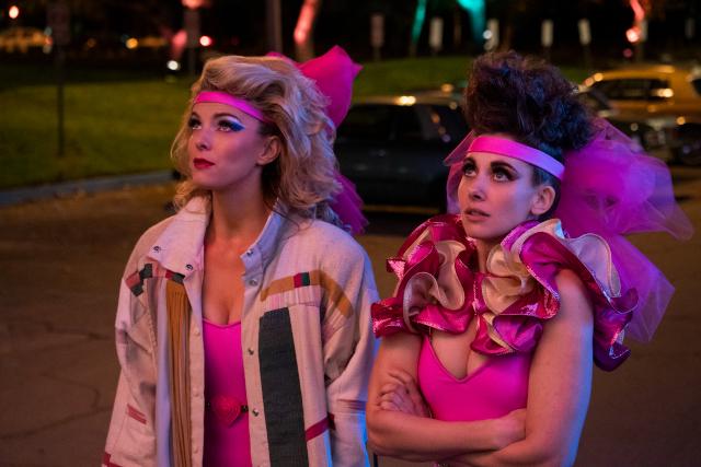 Netflix「GLOW」シーズン4へ更新&終了決定
