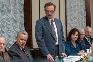 【ゴールデングローブ賞】テレビ部門は「チェルノブイリ」など3作が最多ノミネート メリル・ストリープは記録更新