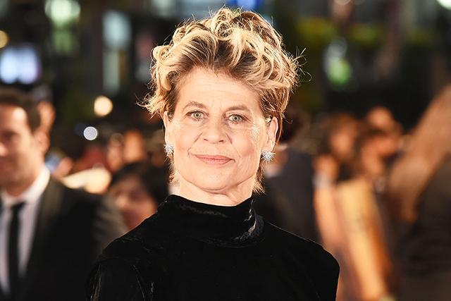 リンダ・ハミルトンがSFドラマにレギュラー出演