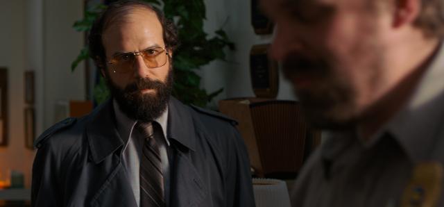 「ストレンジャー・シングス」陰謀論者マレー役俳優がシーズン4でレギュラーに昇格