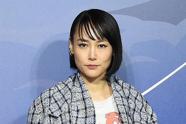 菊地凛子、アンセル・エルゴート主演ドラマ「トウキョウ・バイス」に出演