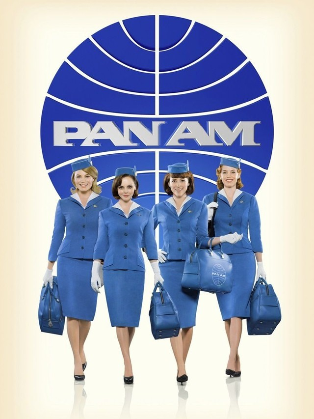PAN AM パンナム
