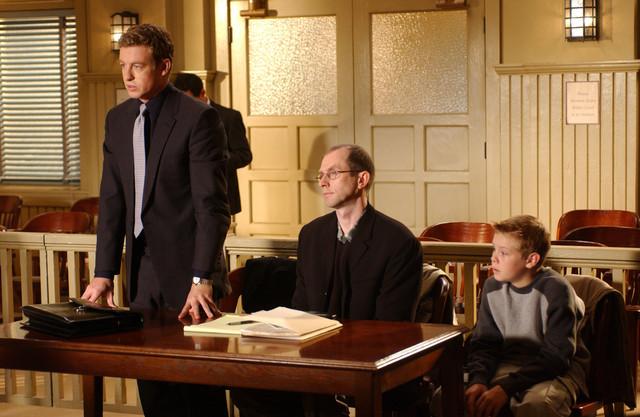 堕ちた弁護士 ニック・フォーリン シーズン2