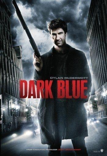 DARK BLUE 潜入捜査