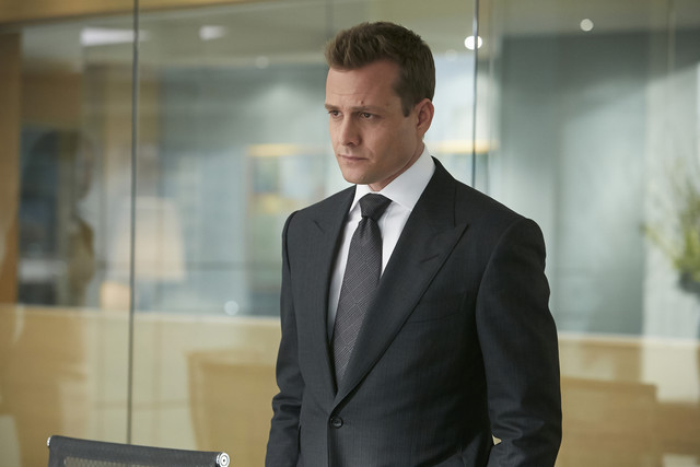 SUITS スーツ シーズン4