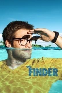 ザ・ファインダー 千里眼を持つ男