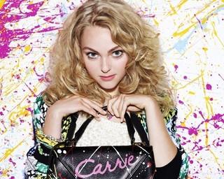 マンハッタンに恋をして キャリーの日記