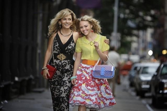 マンハッタンに恋をして キャリーの日記 シーズン2
