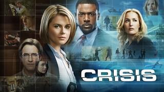 CRISIS 完全犯罪のシナリオ