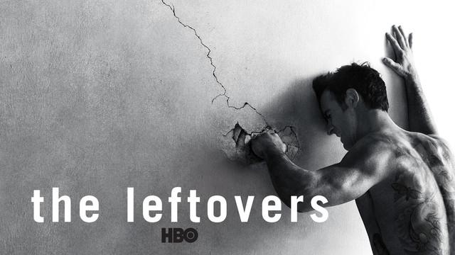 LEFTOVERS 残された世界