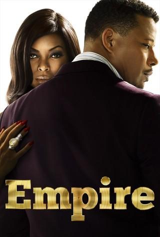 Empire エンパイア 成功の代償