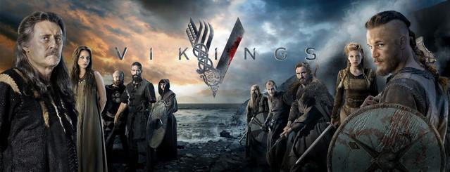 ヴァイキング 海の覇者たち