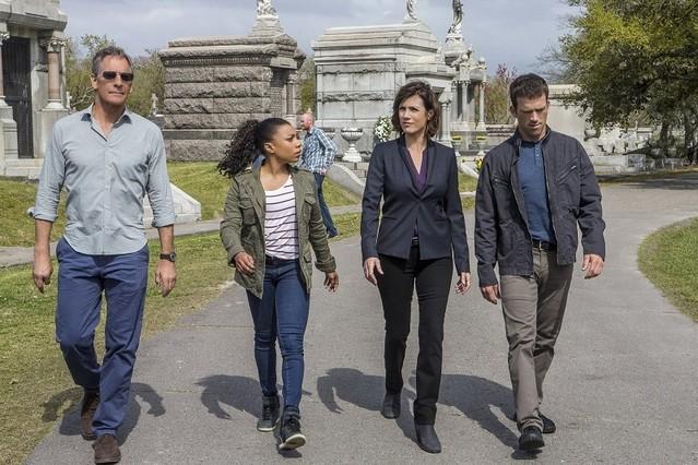 NCIS ニューオーリンズ シーズン2