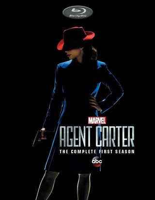 Marvel エージェント・カーター