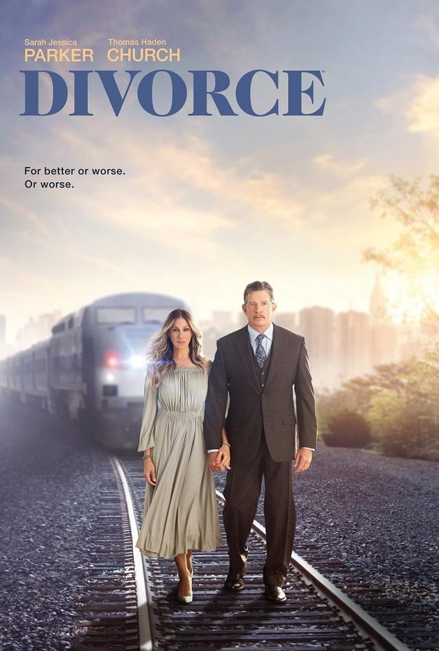 Divorce ディボース