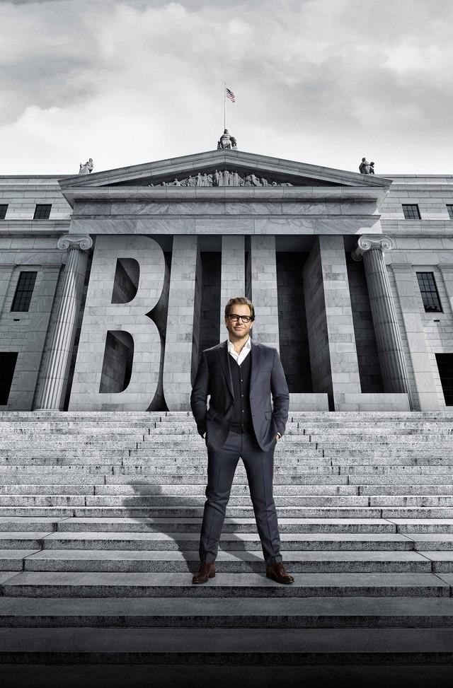 BULL ブル 法廷を操る男