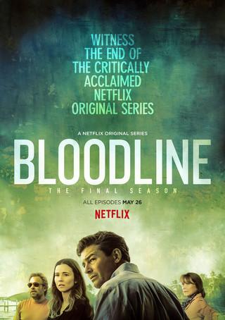 BLOODLINE ブラッドライン