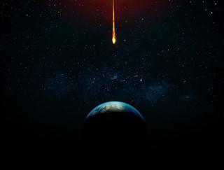 サルベーション 地球の終焉