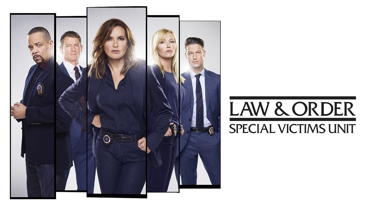 LAW & ORDER 性犯罪特捜班 シーズン20