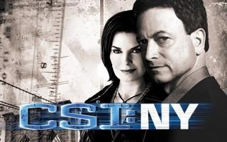 CSI ニューヨーク