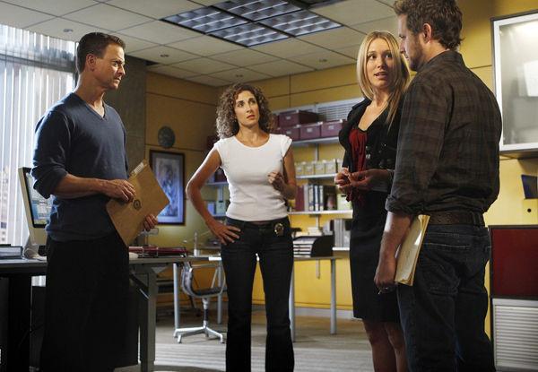 CSI ニューヨーク シーズン6