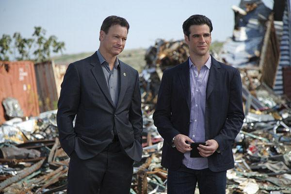 CSI ニューヨーク シーズン7
