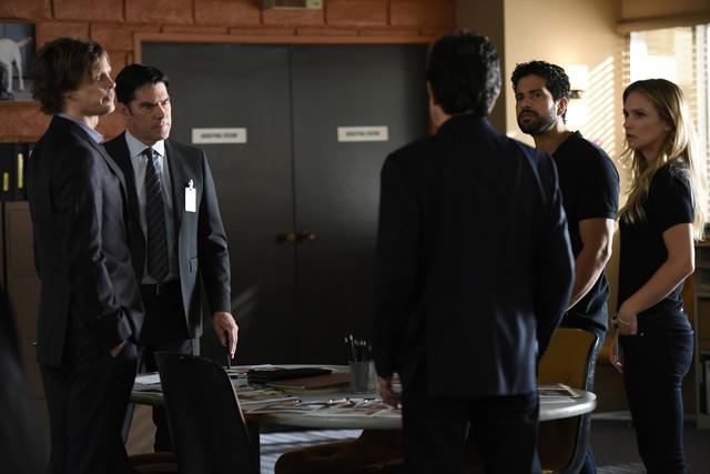 クリミナル・マインド FBI行動分析課 シーズン12