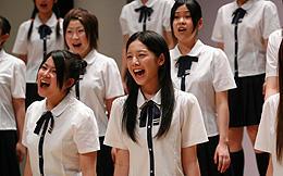 「うたを歌うこと」に強制的なルールはなし!