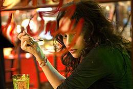 ニューヨークの音楽シーンをリードする ノラ・ジョーンズが女優デビュー