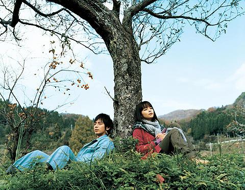 美しい日本の自然や風景にハッとさせられる