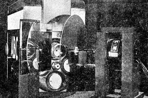 【図6】ABCの3Dテレビ・システム
