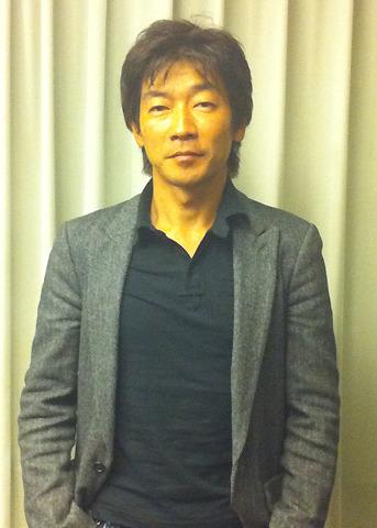 ユニバーサルFETの 鈴木篤史マネージング・ディレクター