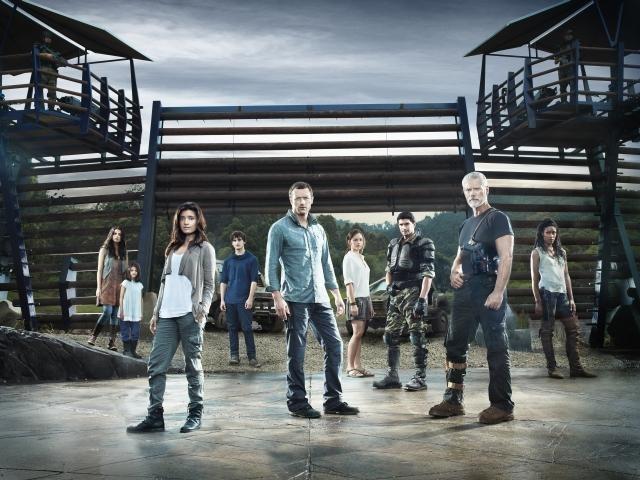 今秋、全米放送を開始する新SFドラマ「テラノバ」