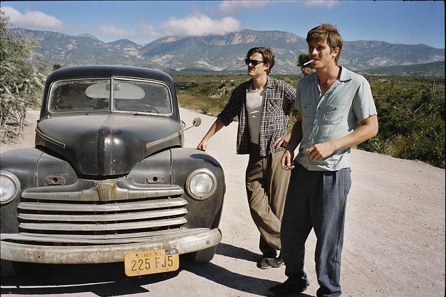 ウォルター・サレス「On the Road」