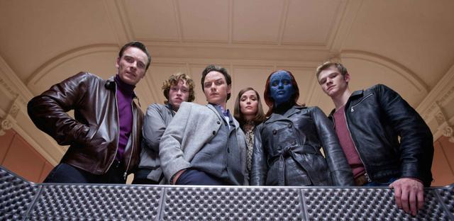 「X-MEN」前章の第2作「X-Men: Days of Future Past」も すでに製作準備中。アメリカでは2014年夏に公開予定