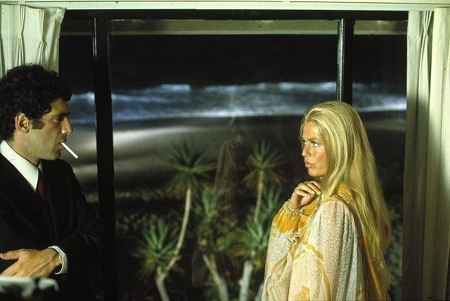 松田優作も憧れたグールド=マーロウ。70年代のグールドは 「破壊!」「カプリコン・1」など多くの話題作に出演した
