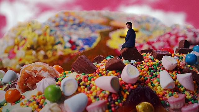 甘く ない 砂糖 の 話