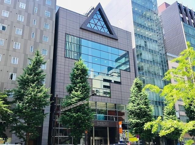 国立映画アーカイブ 京橋本館