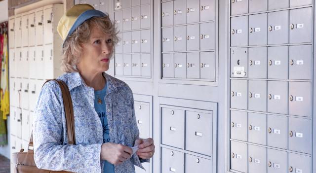 「ザ・ランドロマット パナマ文書流出」メリル・ストリープが世界を揺るがした機密文書に迫る