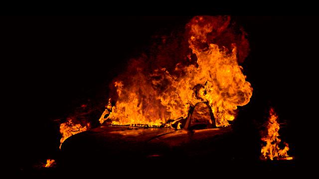 2018年に米カリフォルニア州で起こった巨大山火事を取り上げたドキュメンタリー