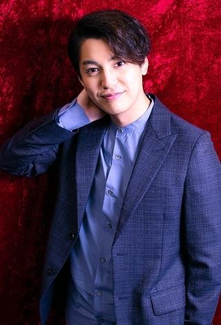 「後悔しない生き方をする!」と決めた大野拓朗が「プロデューサーズ」のレオ役で真価を発揮!