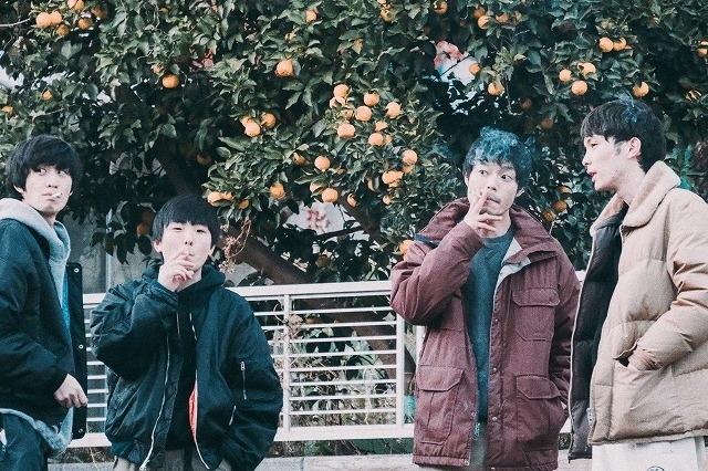 (C)Takuya Misawa & Wong Fei Pang