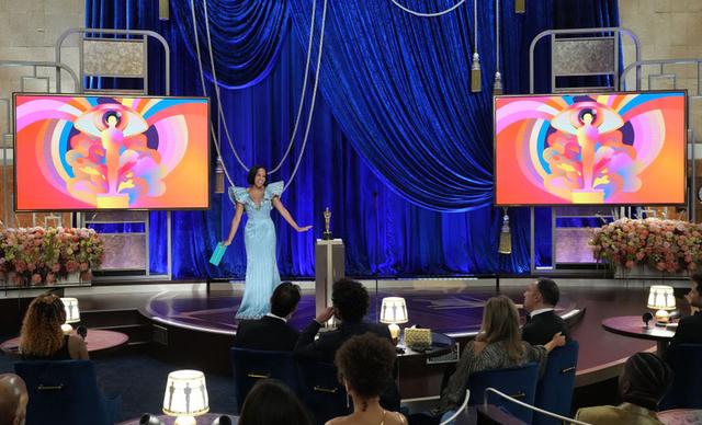 アカデミー賞授賞式、今年は配信プラットフォームが圧倒的存在感