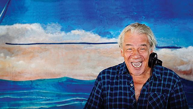 イビサ島の伝説的DJジョン・サ・トリンサを描いたドキュメンタリー