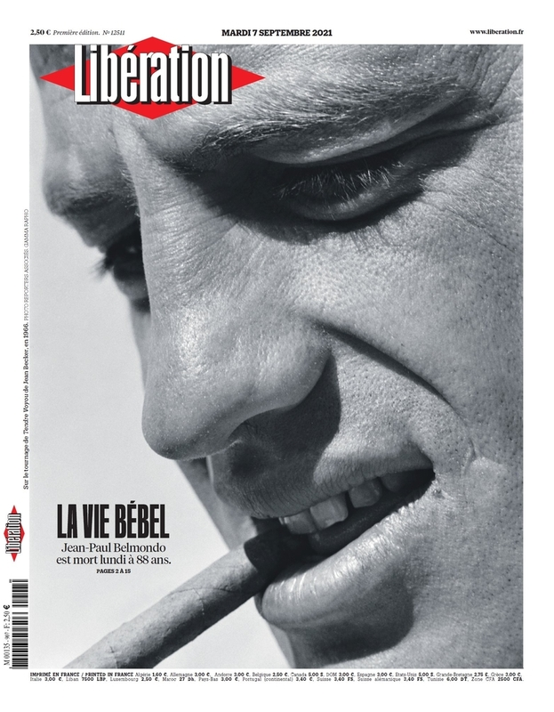 仏リベラシオン紙
