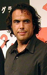 アレハンドロ・ゴンサレス・ イニャリトゥ監督