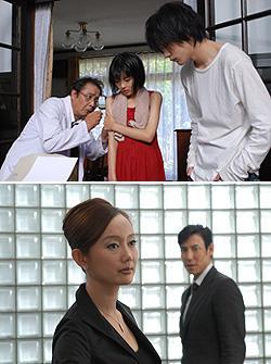 カメレオン俳優・松山は素顔も謎? 子役出身の工藤からはアドバイスも