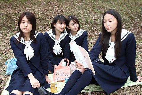 それぞれが「桜の園」上演に夢を見出す